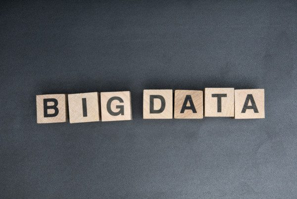 Marketing for Big Data Company