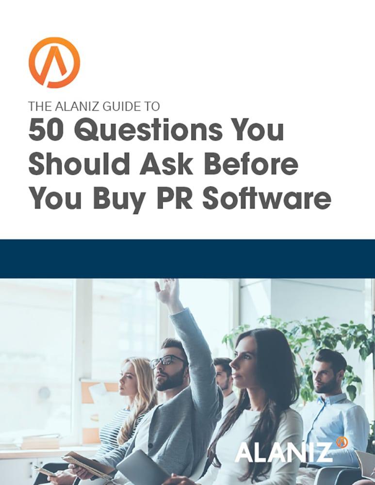 PR Software Alaniz