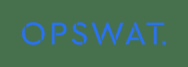 Opswat Logo